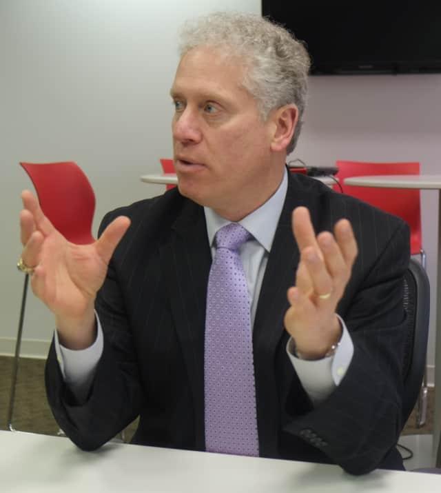 Michael Kaplowitz, Westchester County Board of Legislators chairman, favors change in date.