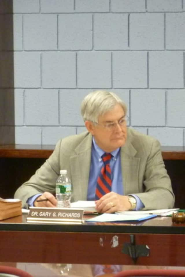 Wilton Superintendent Gary Richards will presents his proposed budget for the 2014-15 school year during a public meeting on Jan. 23.