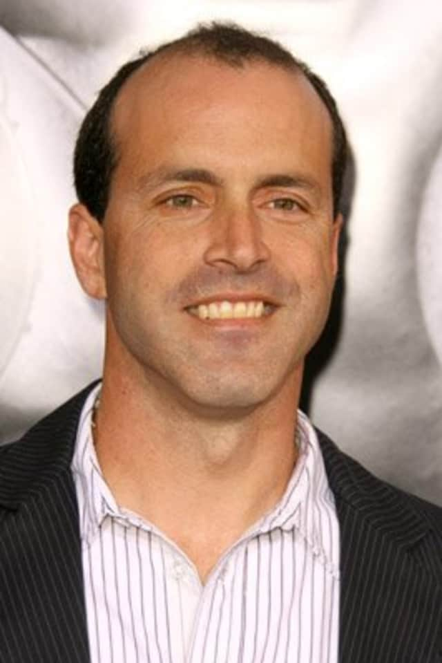 D.J. Caruso, Jr. turns 49 on Friday.