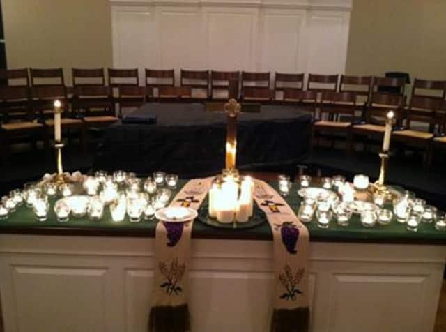 Wilton Presbyterian Church hosts benefit concert for the Norwalk Children's Foundation.