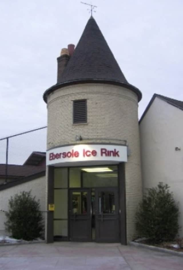 Ebersole Ice Rink will close for the season on March 24.