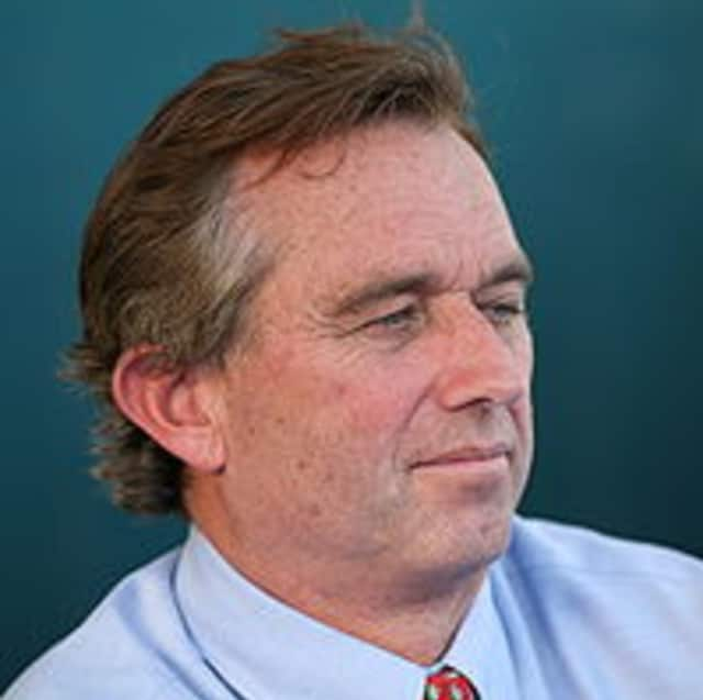 Robert Francis Kennedy, Jr. turns 60 on Friday.