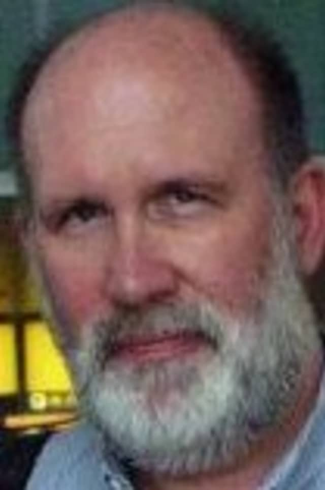 David Wentroble died Tuesday as the result of burns he suffered from an explosion at a Danbury gas station in December.