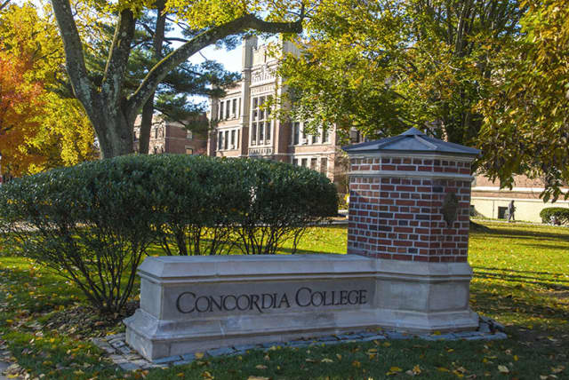 Bronxville's Concordia Earns Recognition For Online
