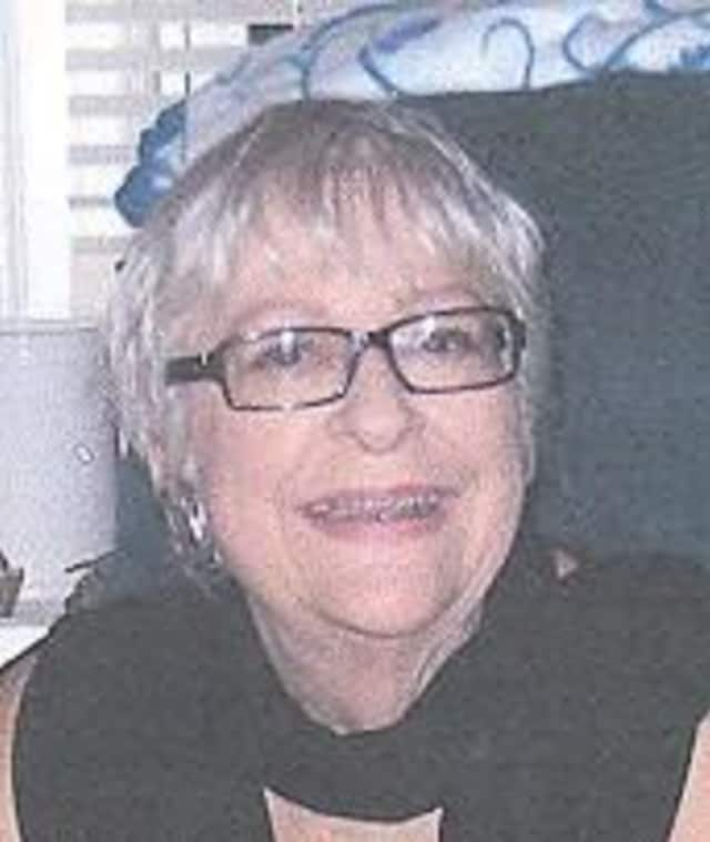 Susan Norton Smallwood