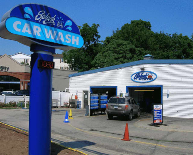 Splash Car Wash will submit a new application for it's proposed business in Bedford Hills.
