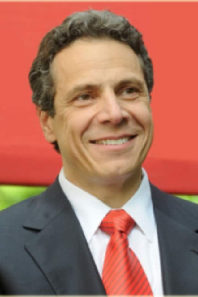 Gov. Andrew Cuomo announces energy efficiency plan to build cleaner communities.