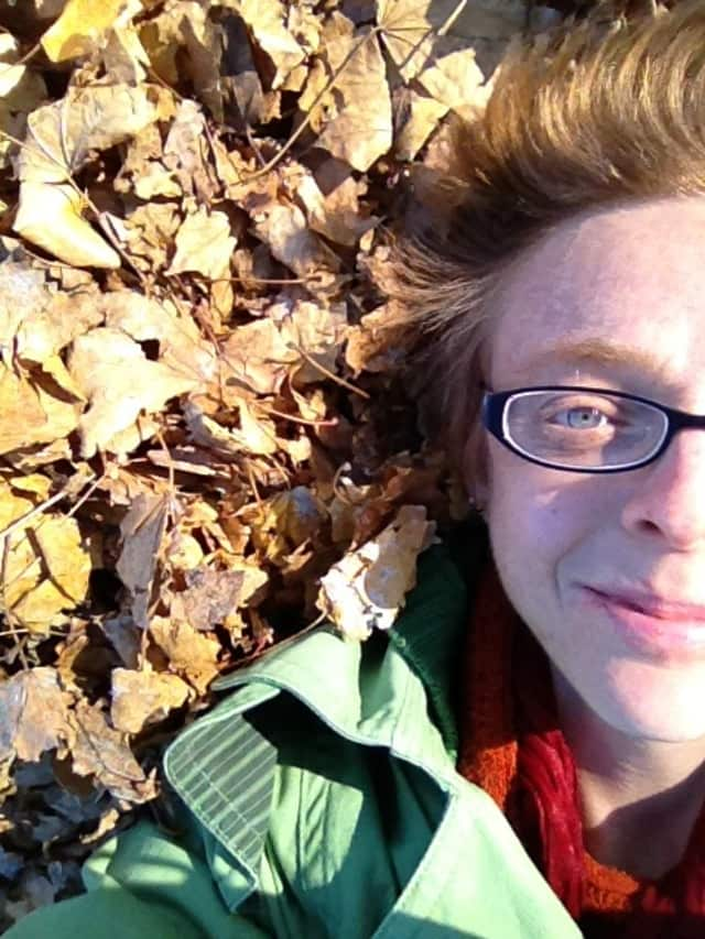 Chicago poet Anne Shaw visits Pace on Feb. 6.