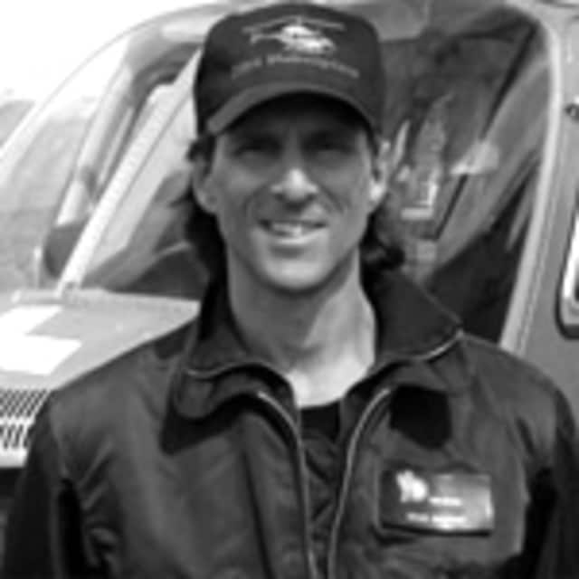 Former Westport resident Doug Sheffer was killed while piloting a helicopter in Colorado on Monday, Jan. 27.