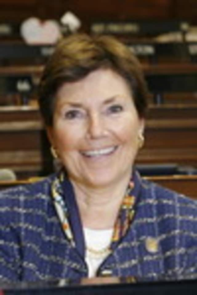 State Rep. Livvy Floren