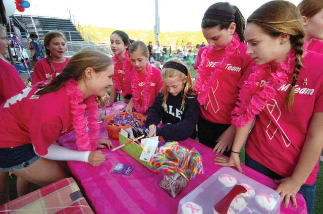 The Wilton Relay For Life is scheduled for May 31 at Wilton High School.