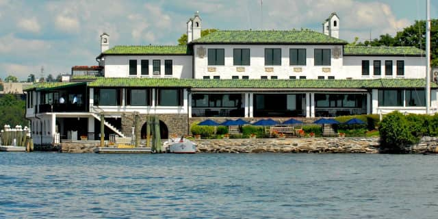 The World Affairs Forum will host a dinner discussion at the Indian Harbor Yacht Club on Thursday, Feb. 6.