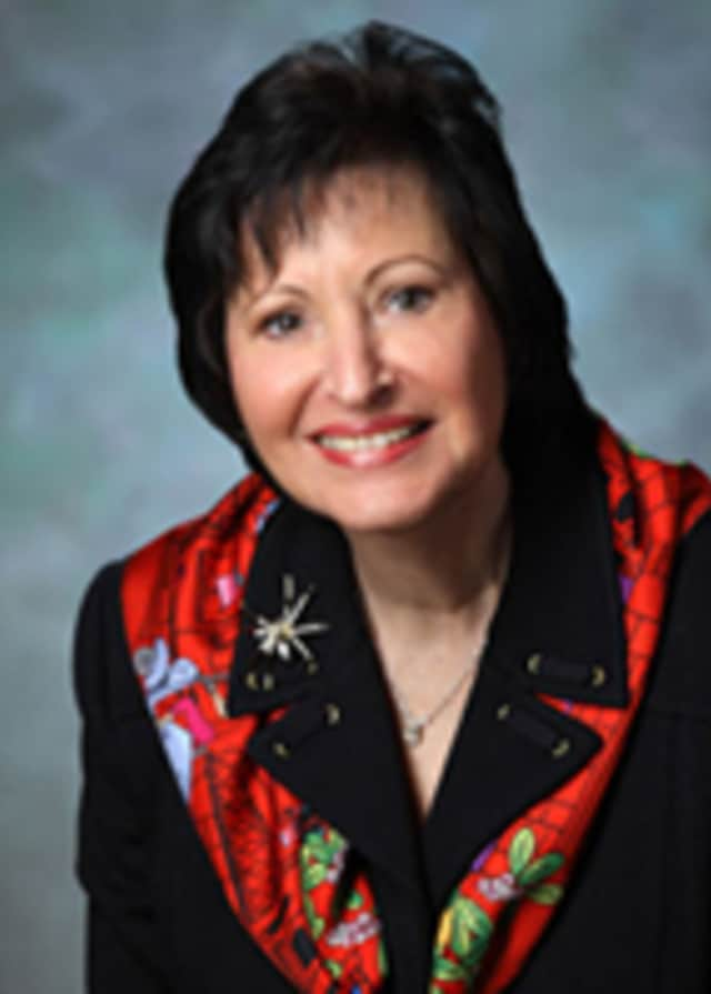Pace professor and award-winning author Harriet R. Feldman.