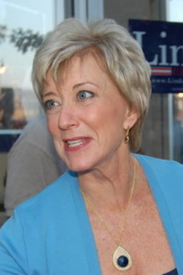 Greenwich resident Linda McMahon has been named the recipient of the Prescott Bush Award from the Connecticut Republican Party.