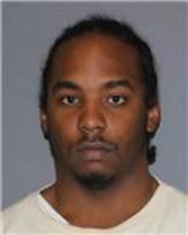 A Peekskill man was arrested on charges of petit larceny on Sunday, Feb. 2.