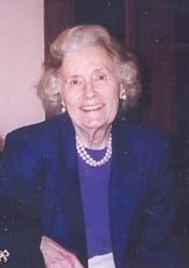 Dr. Jean Murphy
