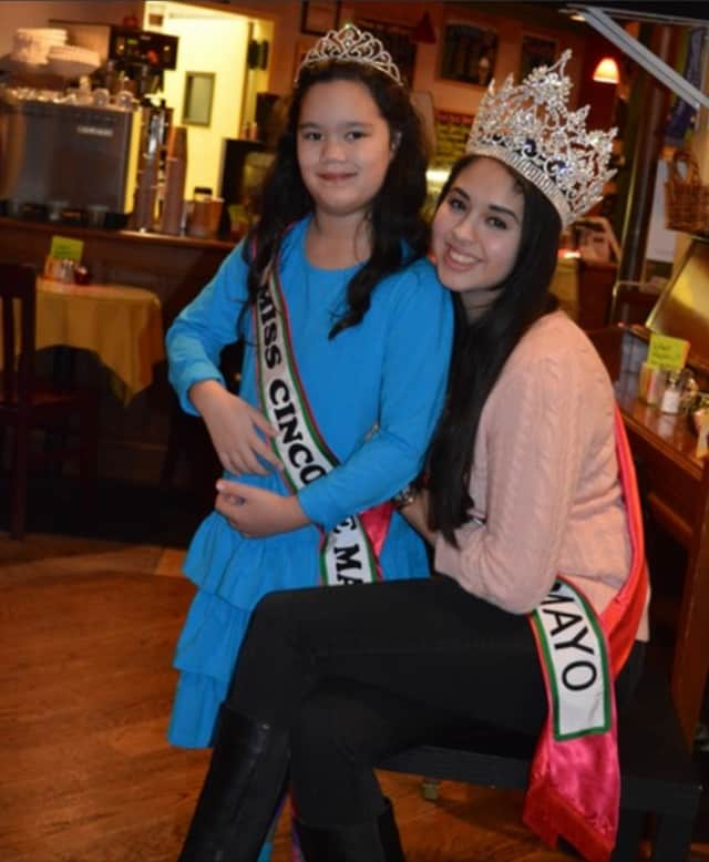 Contestants are welcome to enter the Miss Cinco de Mayo Peekskill Pageant and Little Miss Cinco de Mayo Peekskill.