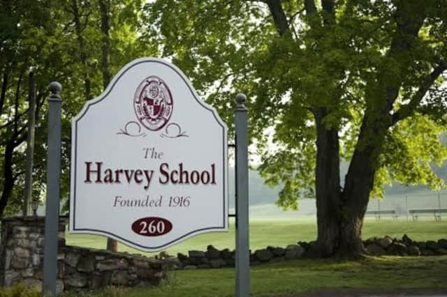 The Evarts Ice Rink at The Harvey School will host two games in the Fairchester Athletic Association boys hockey playoffs, including the league championship game on Feb. 22.