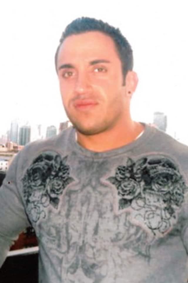 Somers' Erik Christiansen, 28, died of a drug overdose on June 9
