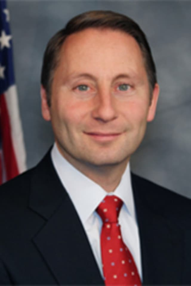 """Westchester County Executive Robert Astorino is joining the United Way of Westchester and Putnam to celebrate National """"2-1-1 Day."""""""