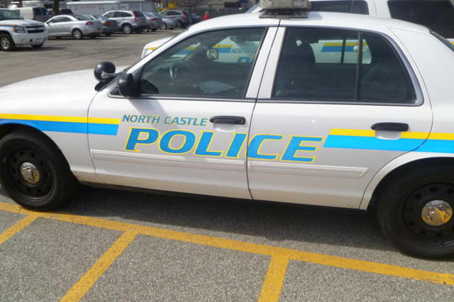 The North Castle Police Department is urging residents to stay off roadways whenever possible.