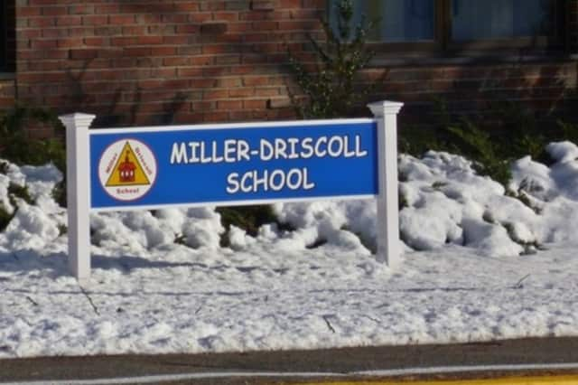 A proposed revision to set a later school start date in Wilton must take construction at Miller-Driscoll School into account.