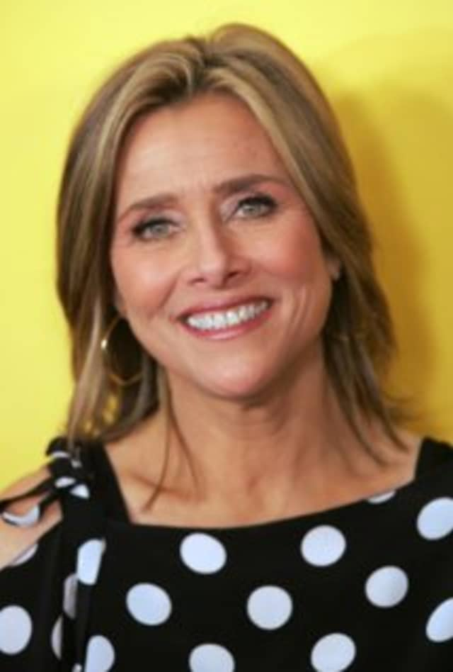 Irvington's Meredith Vieira will host Friday's primetime coverage of the Olympics.