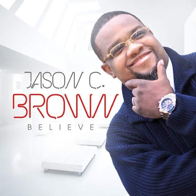 Former Dobbs Ferry football star Jason Brown will release his latest gospel music album on March 7.