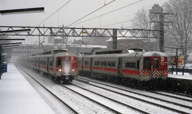 Metro-North commuters have complained of being stranded on cold trains and even colder platforms when service problems have occurred this winter.
