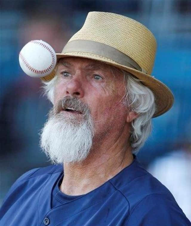 Former Boston Red Sox pitcher Bill Lee is coming to The Ridgefield Playhouse to share his story.