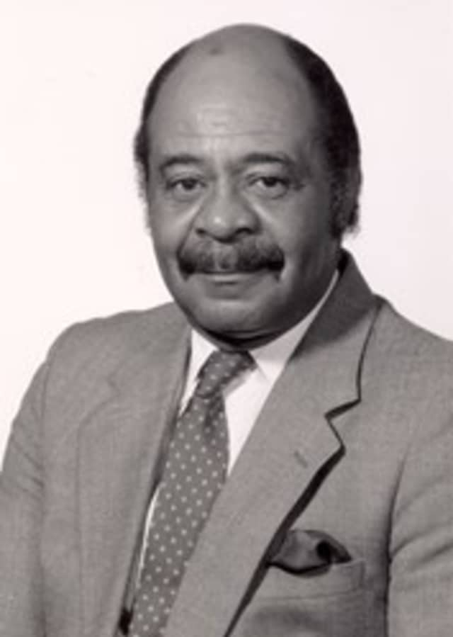 James Gaddy will have a building dedicated to him in New Rochelle.