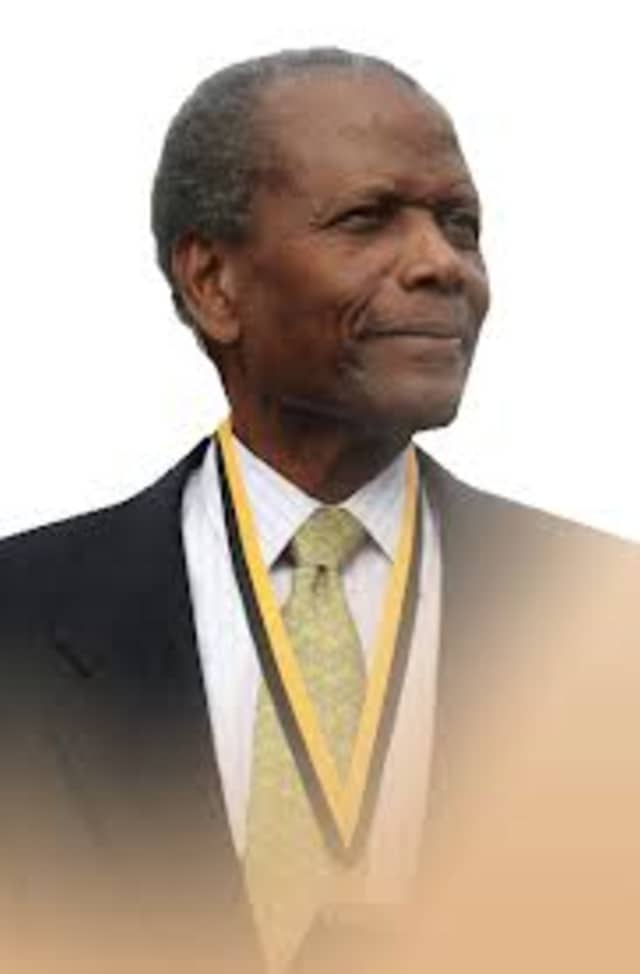 Sir Sidney Poitier turns 87 on Thursday.