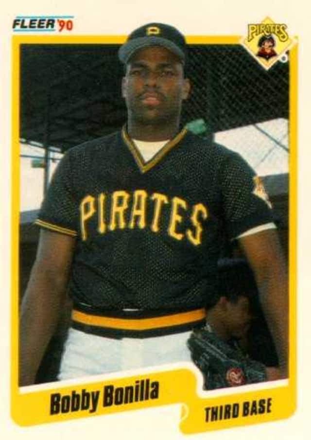 "Roberto Martin Antonio ""Bobby"" Bonilla turns 51 on Sunday."