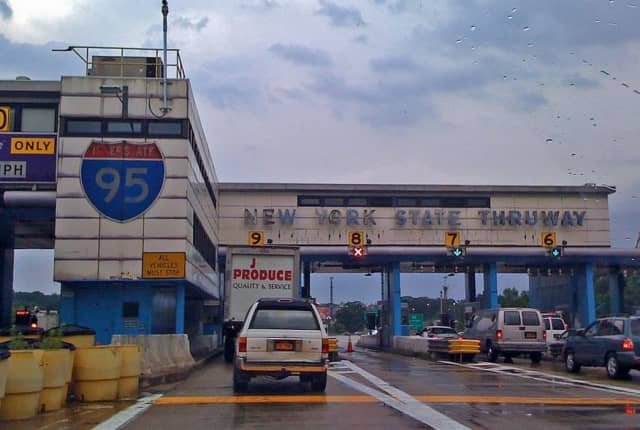 New York state is looking to crack down on drivers who evade tolls.