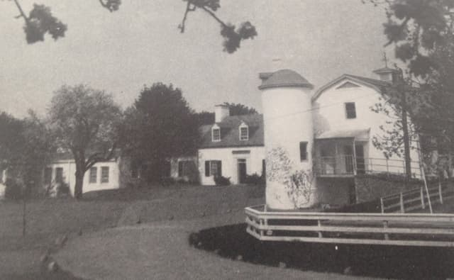 Garth Bishop moved to Hopewell Junction after growing up in Mount Kisco.