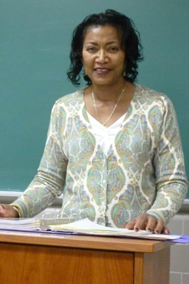 Joanne Butler is an adjunct professor in the University of Bridgeport's IDEAL program.