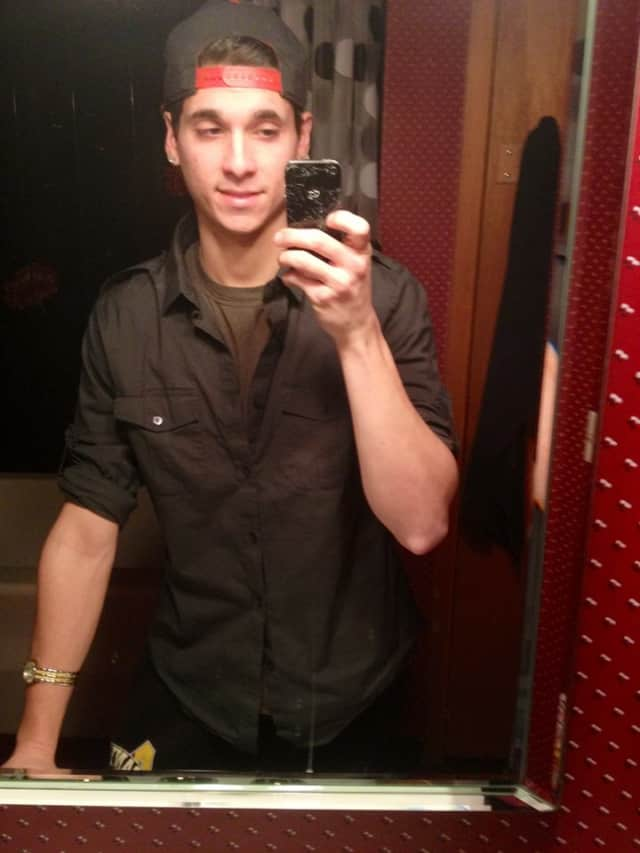 David Diachenko, a 19-year-old Mahopac High School graduate, died after a car crash at his alma mater late Friday.