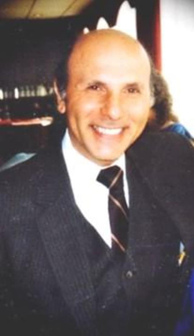 Edward R. Nejame, Sr.