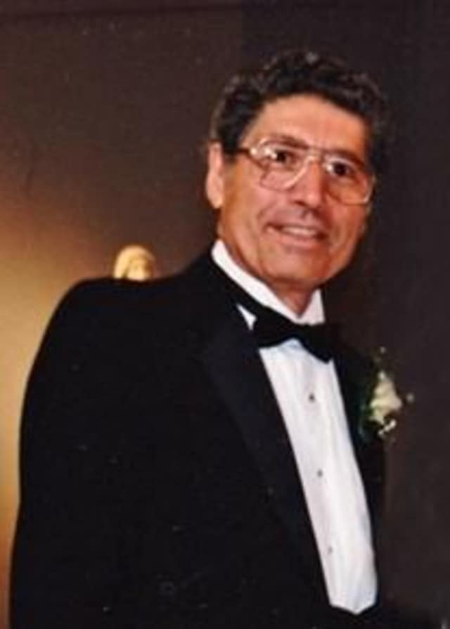 Dominic Magliaro Sr.