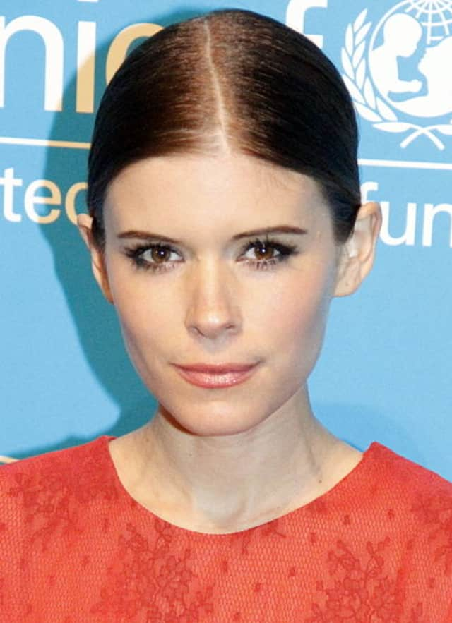 Westchester native Kate Mara recently told GQ that she hopes to one day own a home back in New York.
