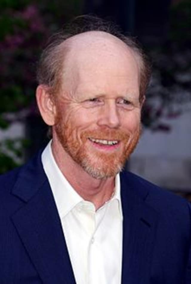 "Ronald William ""Ron"" Howard turns 60 on Saturday."