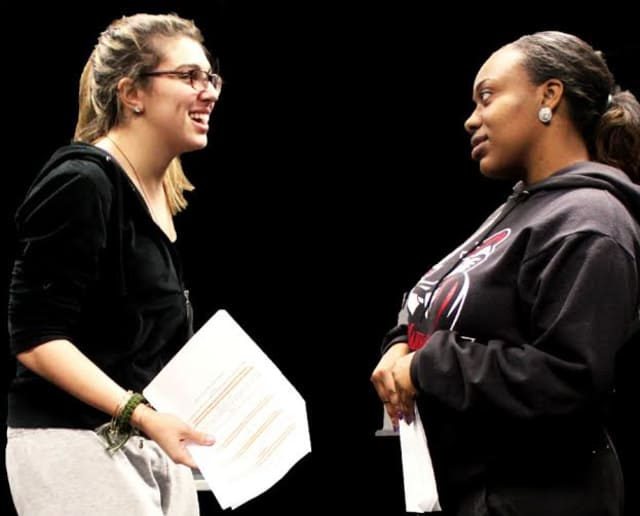 """Manhattanville College will host a fundraising production of the play """"My Dream"""" starting Thursday, Feb. 27."""