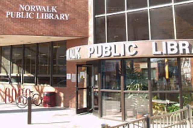 The Norwalk Public Library