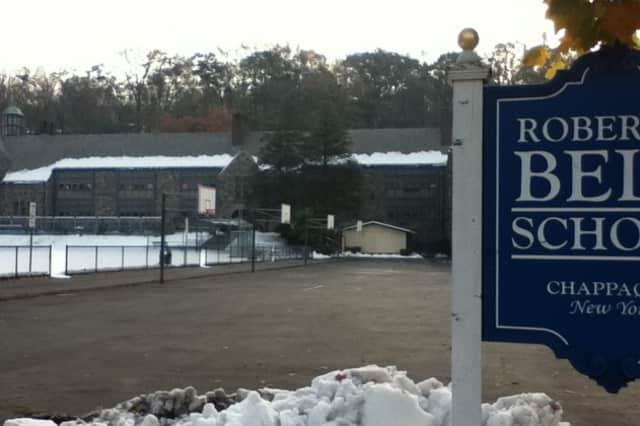 The Chappaqua school district will hold information meetings for the rest of the month before a bond referendum vote in June.