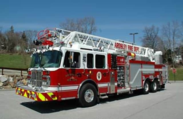 The Ardsley Fire Department will be conducting a drill at a home on Windsong Road on Thursday, March 6.