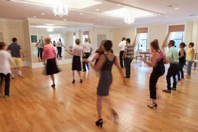 Arthur Murray Grande Ballroom of Greenwich will receive the Small Business Award from the Greenwich Chamber of Commerce at its annual awards luncheon in April.