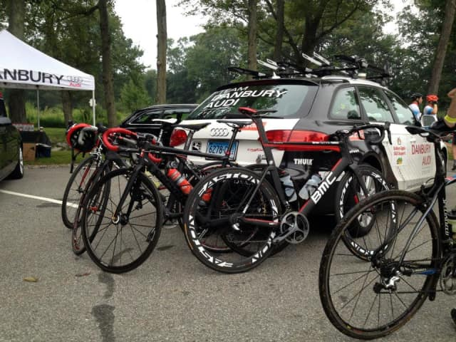 The inaugural Race4Scholars Criterium will be held Aug. 17 in Danbury. The race will be presented by Danbury Audi.
