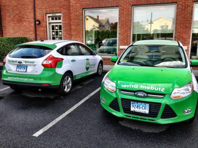 Fresh Green Light is now offering driving lessons and education classes in the Wilton area.
