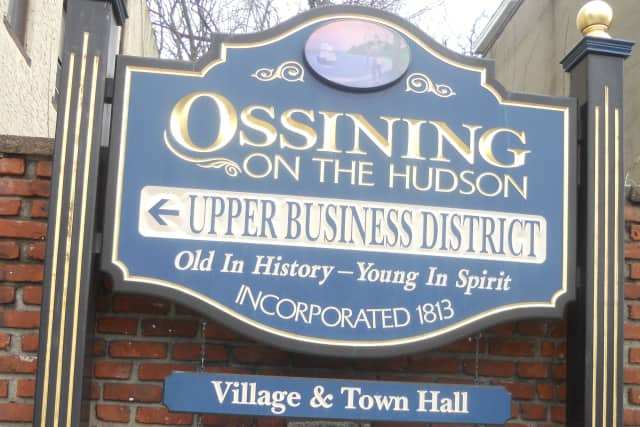 Ossining and Briarcliff disagree over moving two election districts from Ossining into Briarcliff.