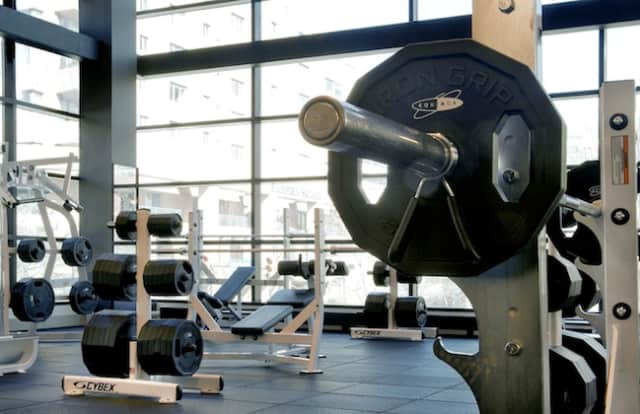 THE GYM of Armonk Sold To Equinox Fitness Clubs | Armonk